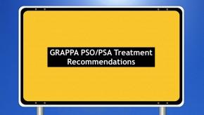 grappa sign treatment recommendations